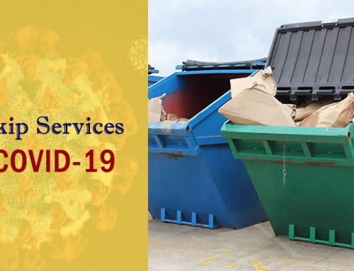 COVID-19 (Coronavirus Virus) Important Updates from Best Skip Hire Services