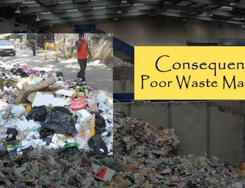 Consequences of Poor Waste Management Plan